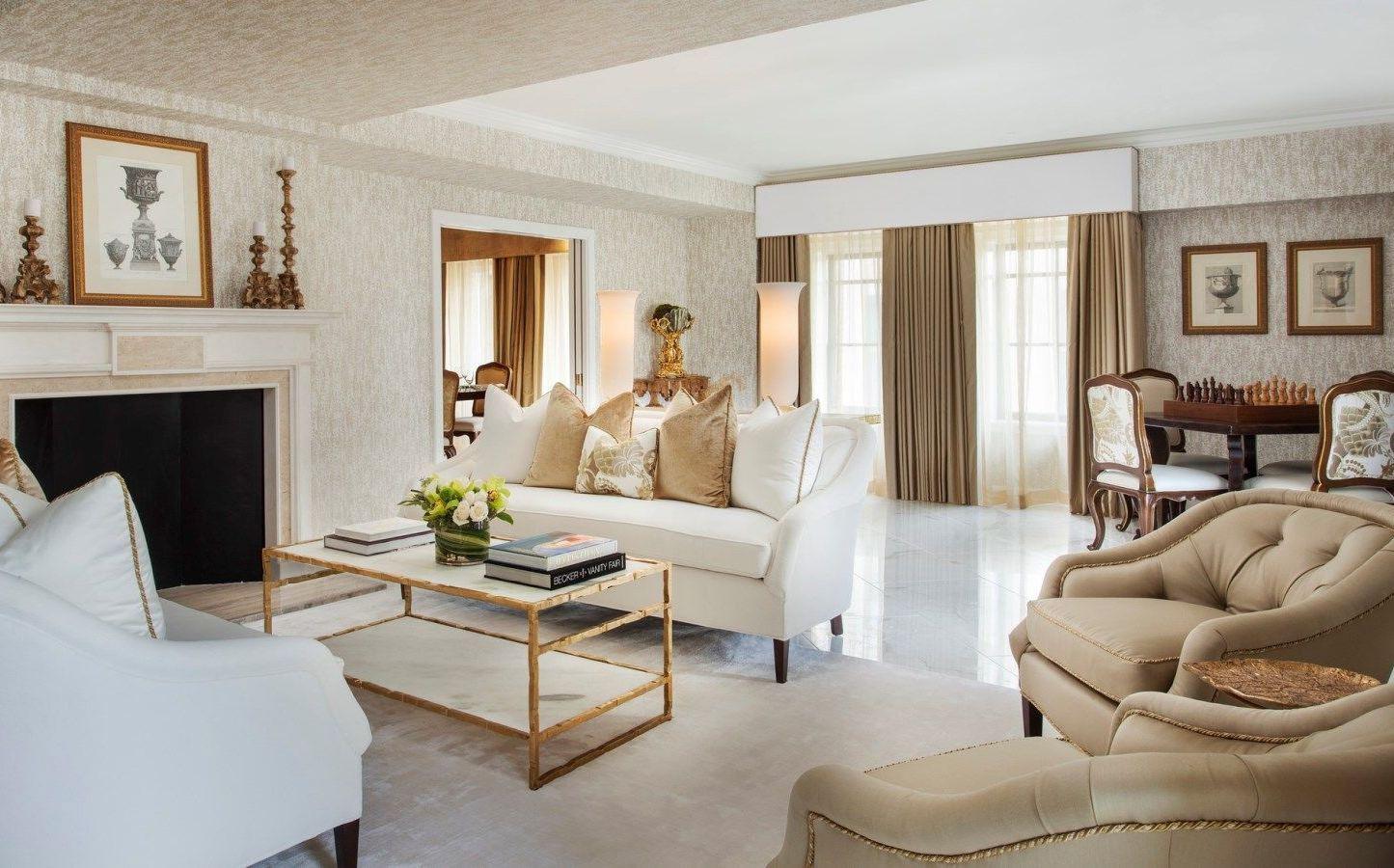 Majestic Residential Myron Wolman Designs 9