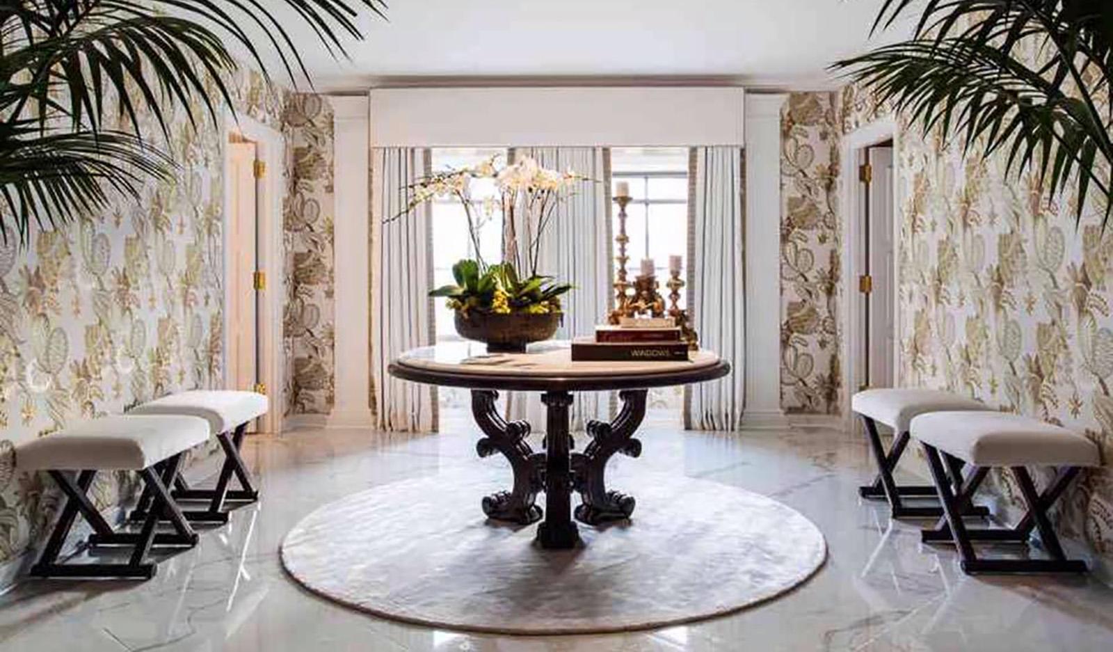 Majestic Residential Myron Wolman Designs 10