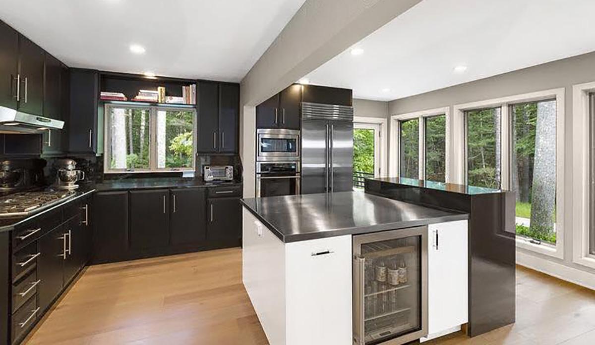 Majestic Residential Myron Wolman Designs 2