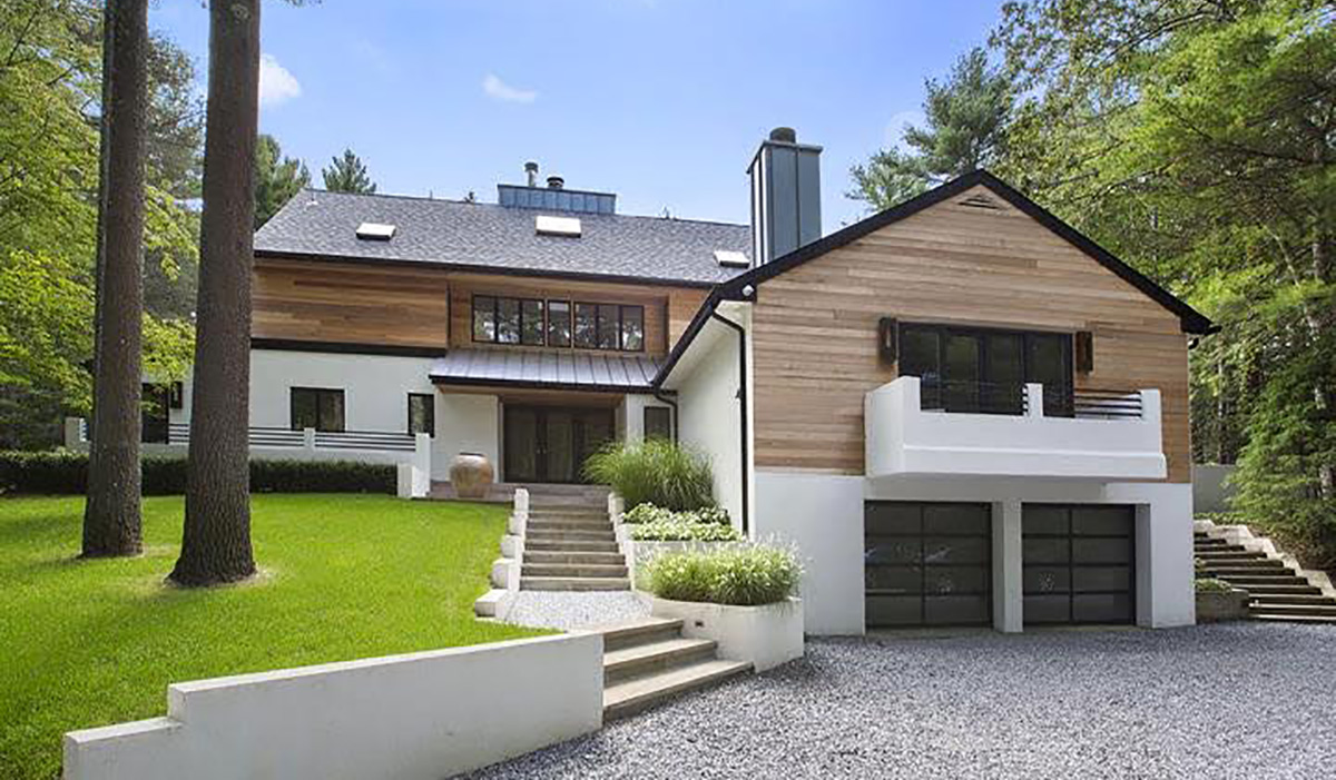 Majestic Residential Myron Wolman Designs 4