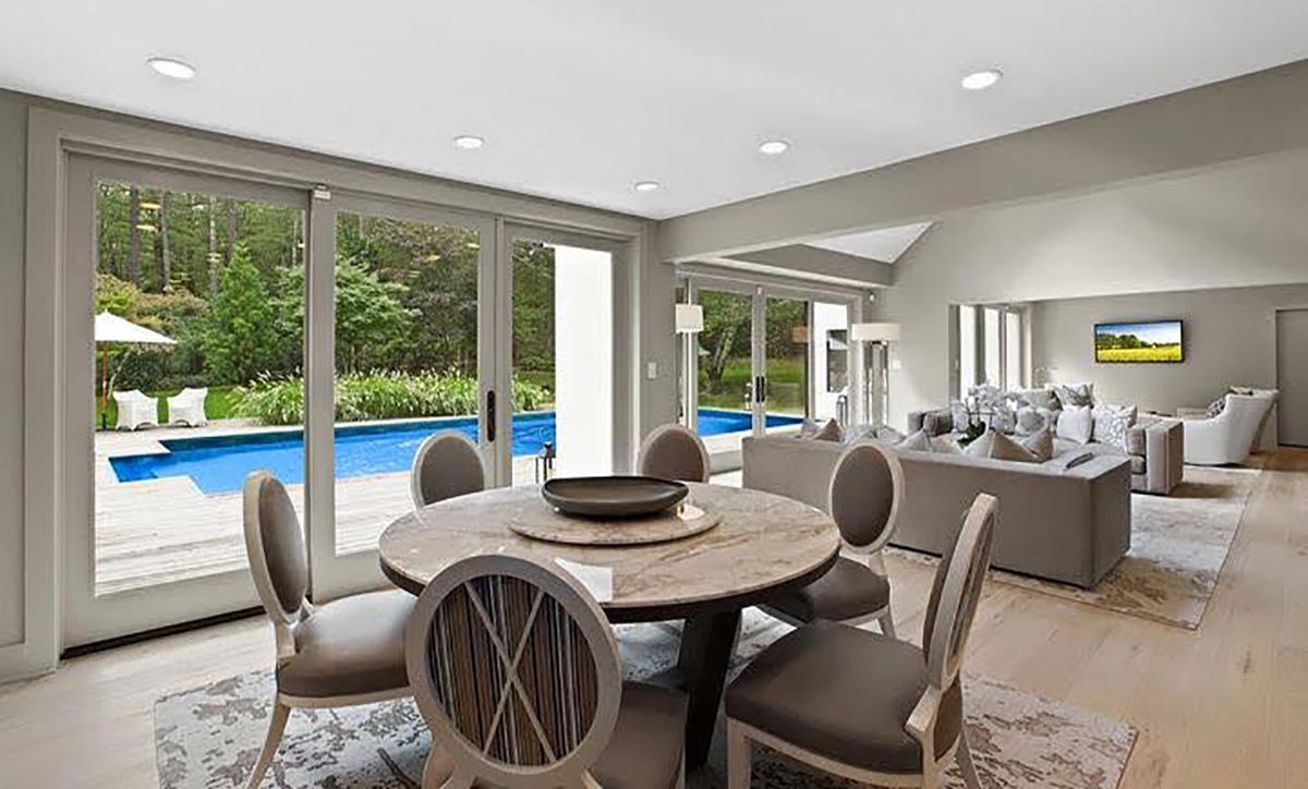 Majestic Residential Myron Wolman Designs 5