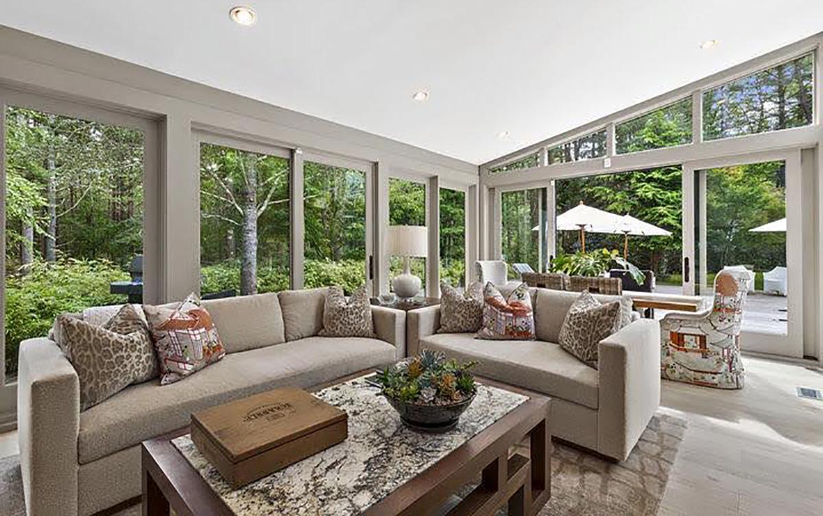 Majestic Residential Myron Wolman Designs 6