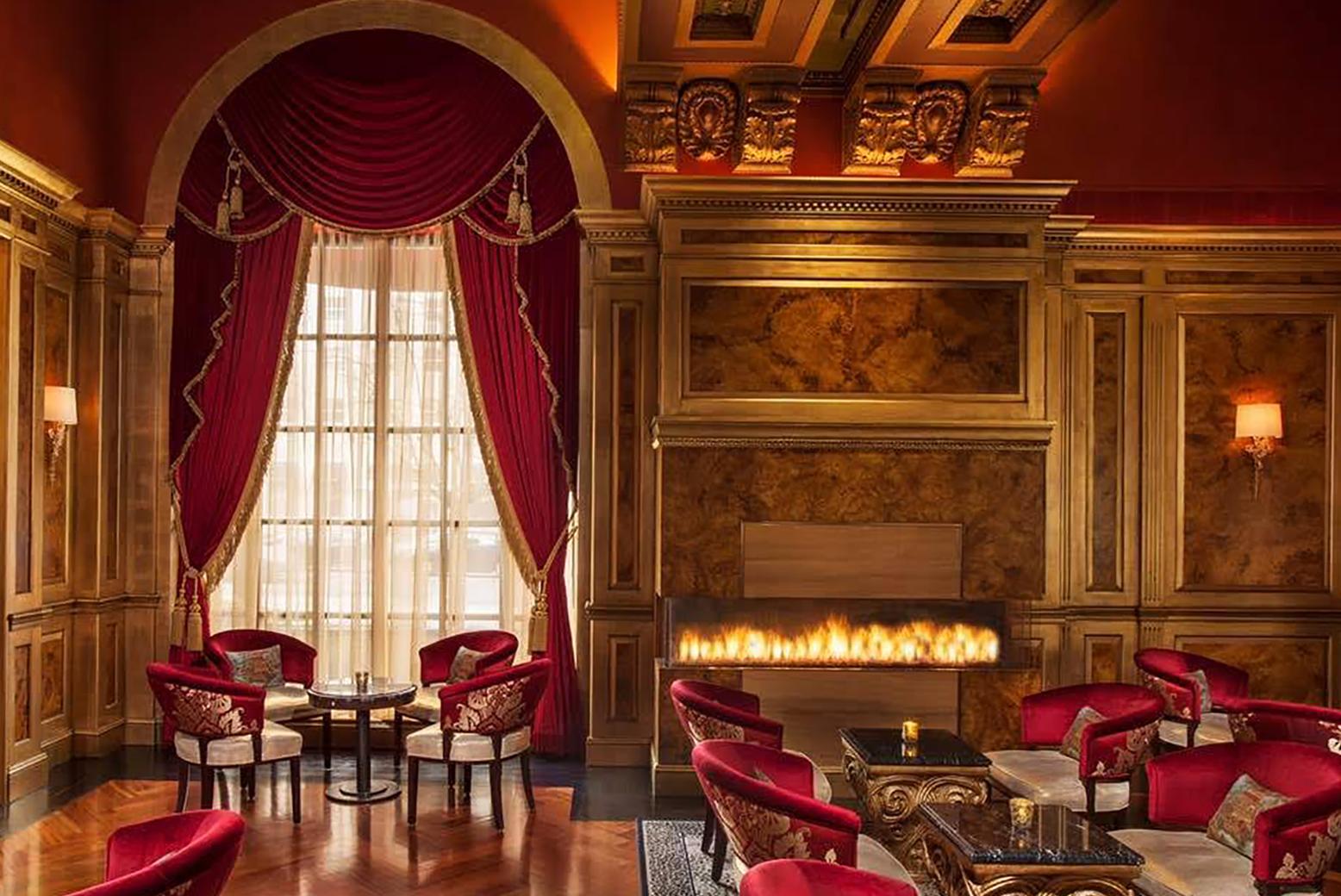 Hotel Decor Myron Wolman Hotel Design 03