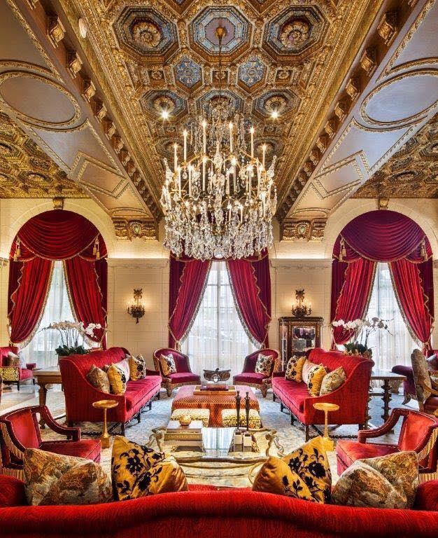 Hotel Decor Myron Wolman Hotel Design 04